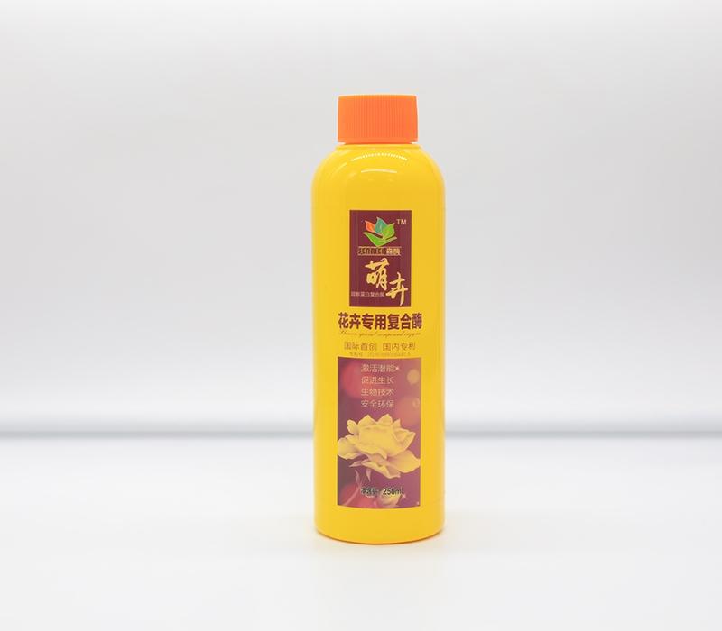 花卉专用复合酶250ml